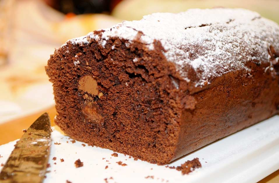 Gateau Chocolat Micro Onde