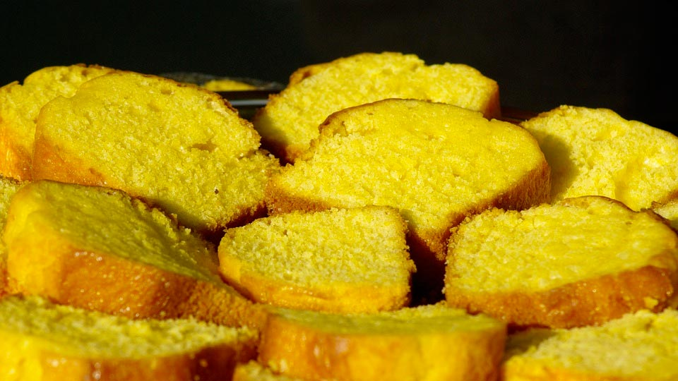 Cake au Micro-Ondes